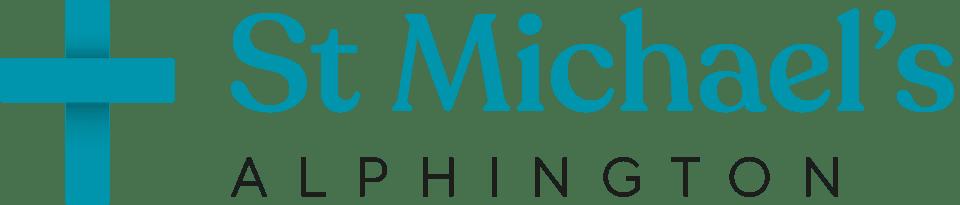 St Michaels Alphington